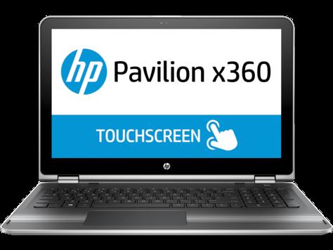 HP Pavilion x360 15-bk001ng (ENERGY STAR)