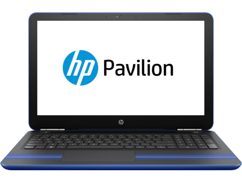 HP Pavilion 15-aw002la (ENERGY STAR)