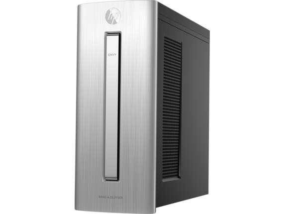 HP ENVY 750-530qd Intel Quad Core i5 Desktop