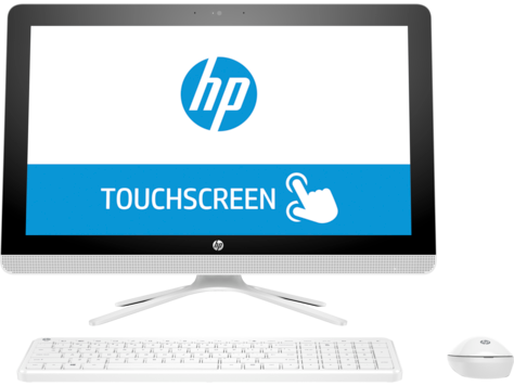 HP All-in-One - 22-b015ns (Touch) (ENERGY STAR)