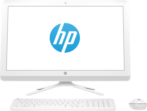 HP All-in-One - 24-g023nf