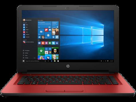 HP Notebook - 14-am074la