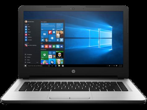 PC Notebook HP 14-am093la