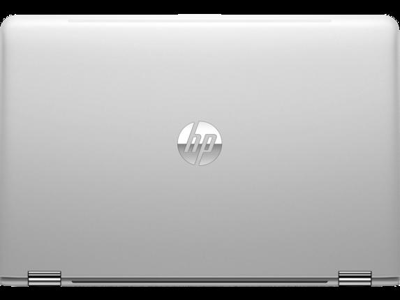 HP ENVY x360 Convertible Laptop - 15t - Rear