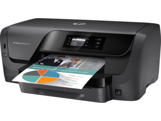 HP OfficeJet Pro 8210 Printer