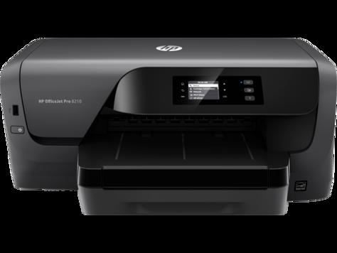 hp officejet pro 8210 printer hp customer support. Black Bedroom Furniture Sets. Home Design Ideas