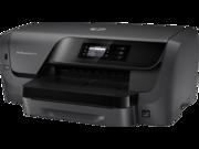 HP D9L63A OfficeJet Pro 8210 tintasugaras Instant Ink ready nyomtató - a garancia kiterjesztéshez végfelhasználói regisztráció szükséges!