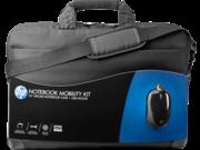 HP H6L24AA Notebook Mobility Kit - akció a készlet erejéig!