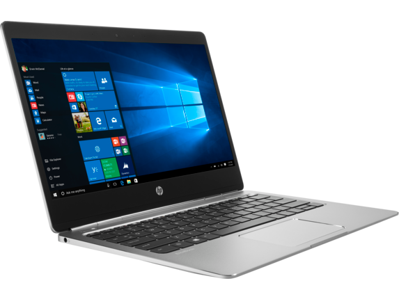 HP EliteBook Folio G1 Notebook PC - Customizable - Right