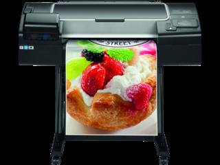 HP DesignJet Z-2600