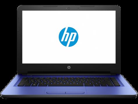Notebook HP 14-am017la (ENERGY STAR)