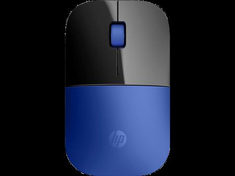 HP Z3700 Drahtlose Maus (Blau)