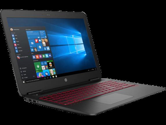 OMEN Laptop - 15t gaming - Right