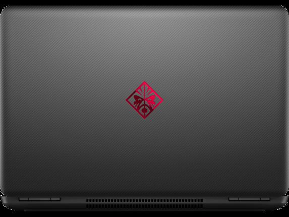 OMEN Laptop - 15t gaming - Rear
