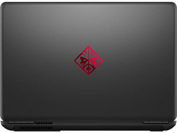 OMEN Laptop - 17t gaming