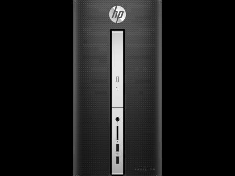 HP Pavilion Desktop - 510-p145nf