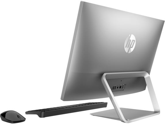 HP Pavilion All-in-One 24-a210