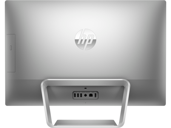 HP Pavilion All-in-One - 24-b240 - Rear