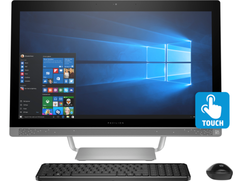 hp pavilion all in one 27 a050a touch user guides hp customer rh support hp com HP Pavilion Dv7 Manual PDF HP Pavilion Laptop Manual