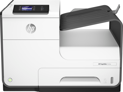 HP PageWide 352 Printer series
