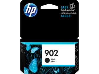 HP 902 Ink Cartridges