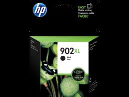 HP 902XL High Yield Black Original Ink Cartridge