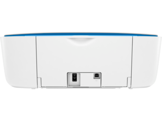 HP DeskJet 3755 All-in-One Printer - Img_Rear_320_240