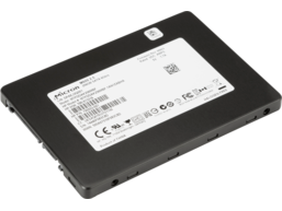 HP TLC 256 GB SATA SSD
