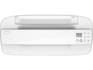 HP DeskJet 3755 All-in-One Printer - Img_Top view closed_320_240
