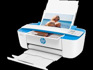 HP DeskJet 3755 All-in-One Printer