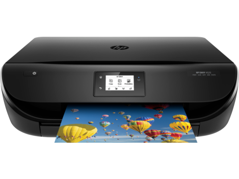 HP ENVY 10 All-in-One-Drucker Vorgehensweisen  HP® Kundensupport