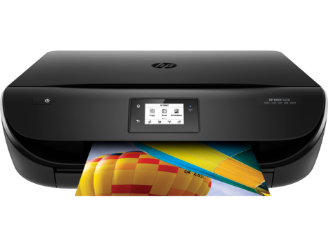 HP ENVY 4520 All-in-One Printer series