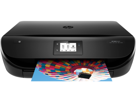HP ENVY 4528 All-in-One Printer