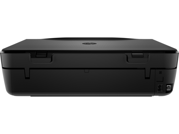 HP ENVY 4520 All-in-One Printer - Rear