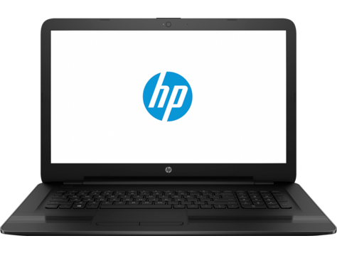 PC notebook HP 17-x100