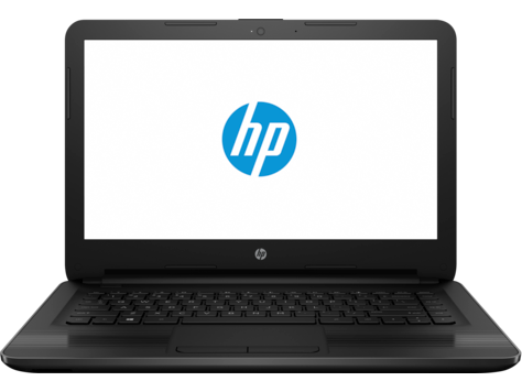 HP 14-ar000 notebook pc-serien