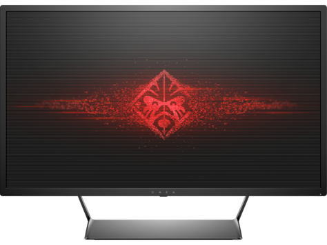 OMEN by HP 32-inch Displays
