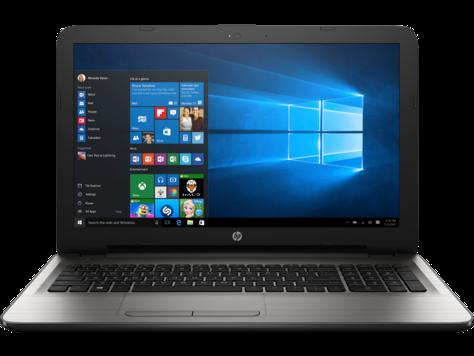 HP Notebook - 15-bg002au