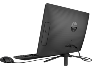 HP All-in-One - 20-c435z