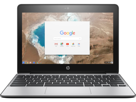 HP Chromebook 11G5