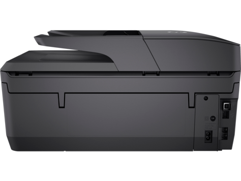 HP OfficeJet Pro 6978 All-in-One Printer | HP® Customer Support