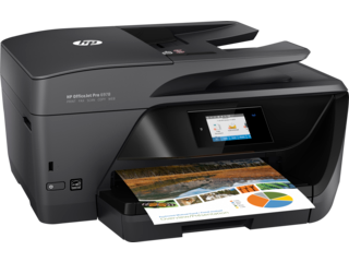 HP OfficeJet Pro 6978 All-in-One Printer - Img_Right_320_240