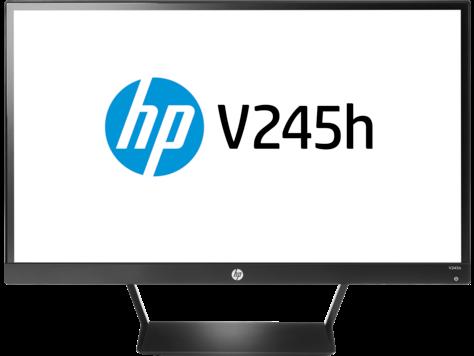 צג HP V245h בגודל 23.8 אינץ'