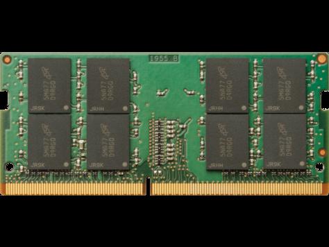 Paměť HP 4 GB DDR4-2400 bez ECC RAM