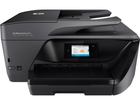 HP OfficeJet Pro 6970 All-in-One -tulostinsarja