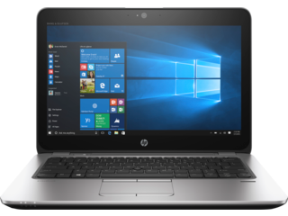HP EliteBook 820 G4 Notebook PC (ENERGY STAR)