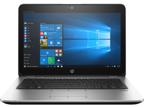 HP EliteBook 820 G4 bærbar PC