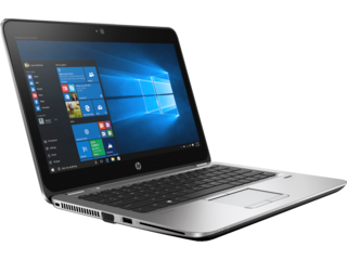 HP EliteBook 820 G4 Notebook PC - Customizable
