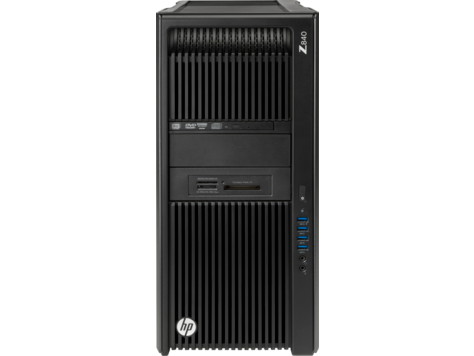 Workstation HP Z840