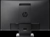 HP ProDisplay P240va - Rear